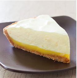America's Test Kitchen Lemon Chiffon Pie