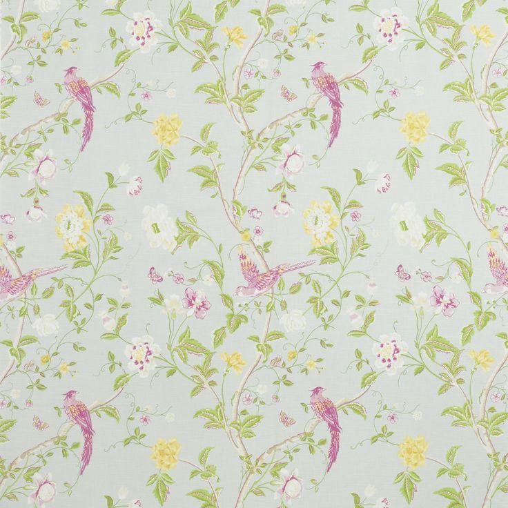laura ashley papiers peints floraux pinterest papier peint floral papier peint et peindre. Black Bedroom Furniture Sets. Home Design Ideas