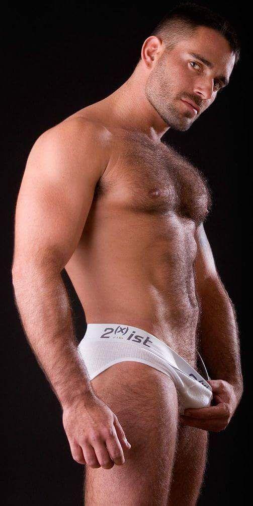 pecho peludo hombre arte gay sexy ducha cortina