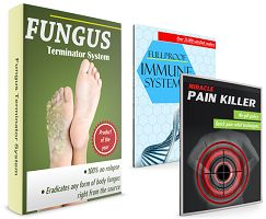The Fungus Terminator System is a natural health guide that was written by Dave Bennet in order to help people who suffer from nail fungal infections cure their condition naturally. This post at onecarenow.org explains more about the Fungus Terminator guide and its pros and cons...