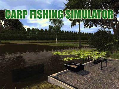 Carp fishing simulator v1.9.8.3 Mod Apk Game Free Download