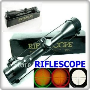 TEROPONG SENAPAN RIFLE SCOPES visit us for detail . . grosirproductchina