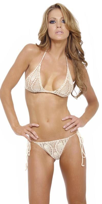 I want this bikini