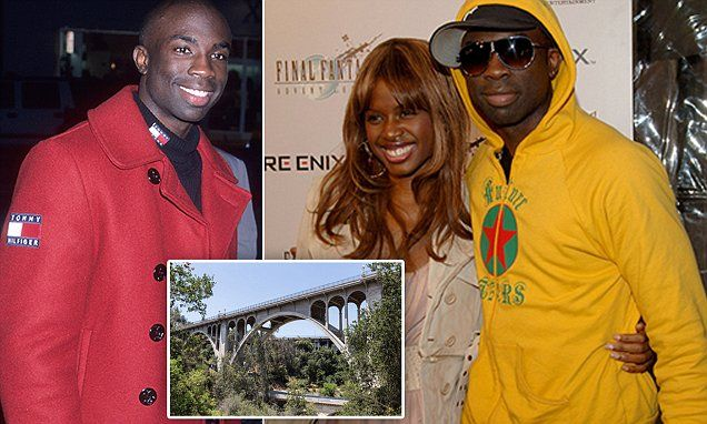 October,2015-Sadly British actor Sam Sarpong dies after jumping off a bridge aged 40. He was a Tommy Hilfiger model and a co-host of MTV's Yo Momma. He left behind his beautiful sister June Sarpong. You will be missed beautiful one.