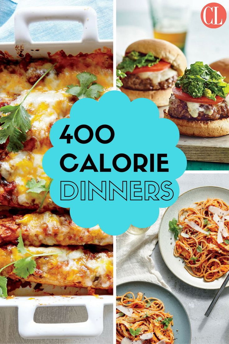 Get your diet started with this collection of recipes that are short on calories but big on flavor. | Cooking Light