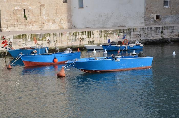 Monopoli, Puglia  ITA: www.arttrip.it/monopoli/ EN: www.en.arttrip.it/monopoli/