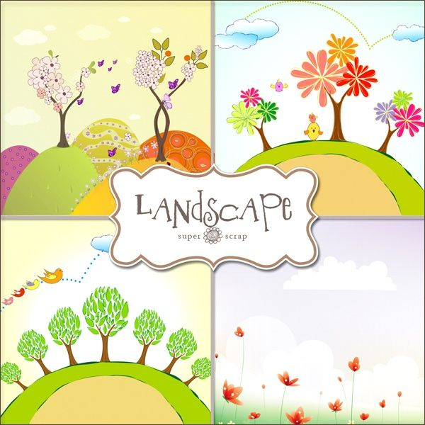 Stonehenge Preschool Lesson Plan: 7 Best How To Draw Landscapes Images On Pinterest