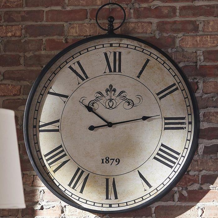 Www Nfm Com Detailspage Aspx Productid X3d 50894484 Wall Clock Clock Oversized Wall Clock