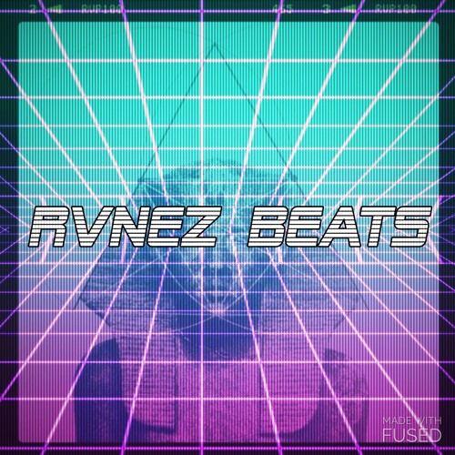 Vaporwavish / Lo-fi aesthetics expert check RVNEZ BEATS is a