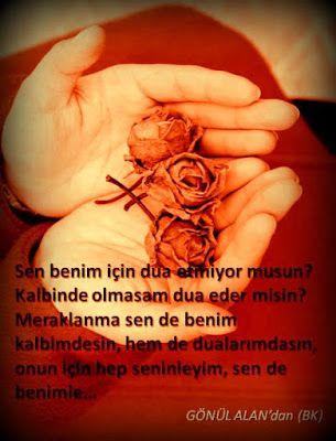 Bülent Keskin: ...sen de benimle...