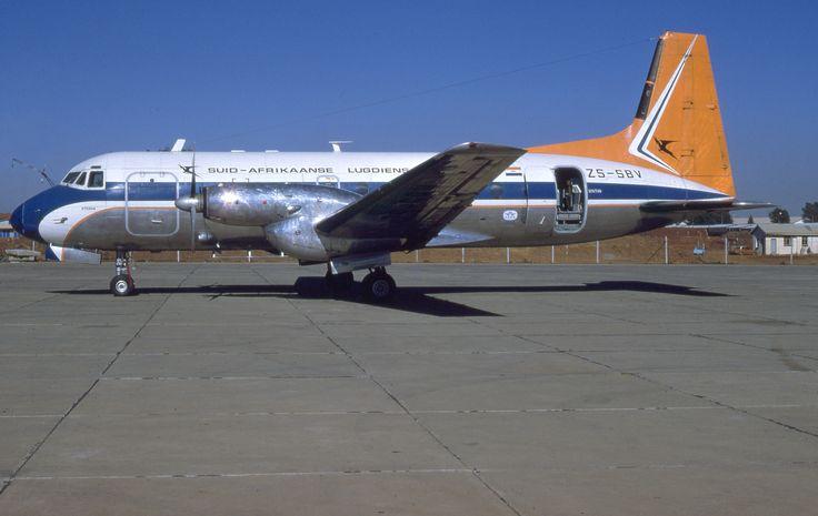 SAA-HS.748-2A - ZS-SBV - Etosha, C/N 1692. Budgie-(6123119496).jpg (3466×2194)