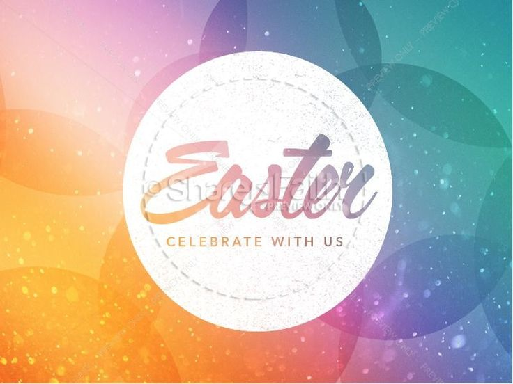 Best Easter Sermon Graphics For Church Images On