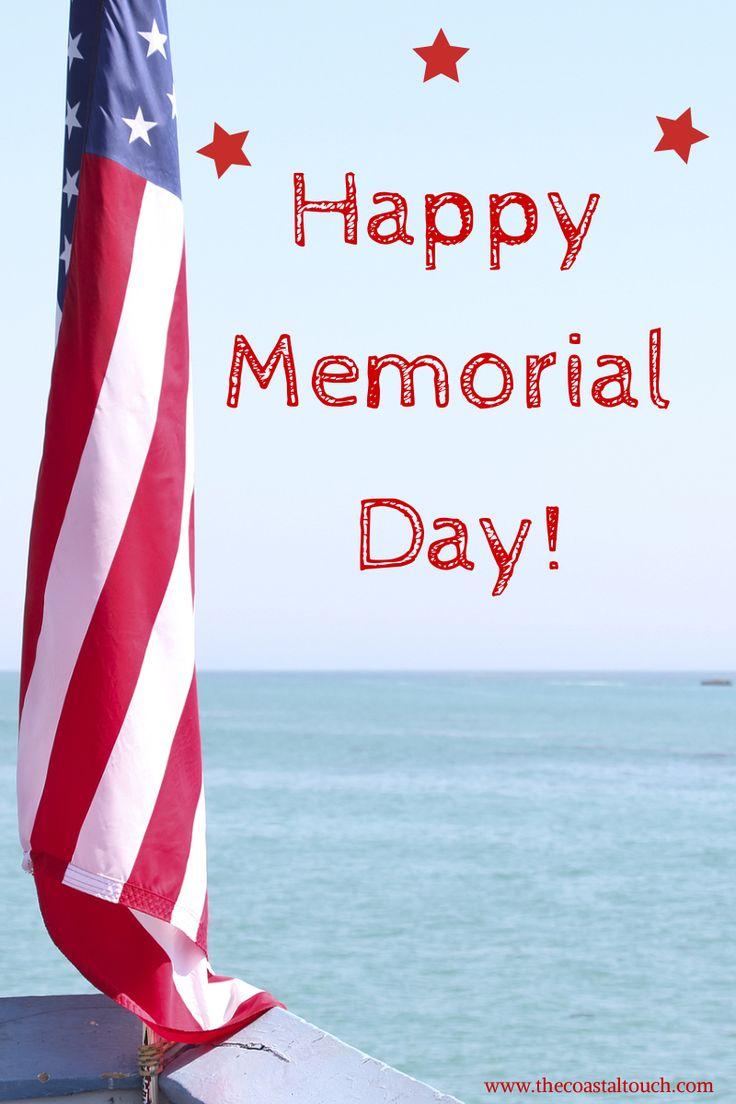 182 best Memorial Day images on Pinterest   American pride ...