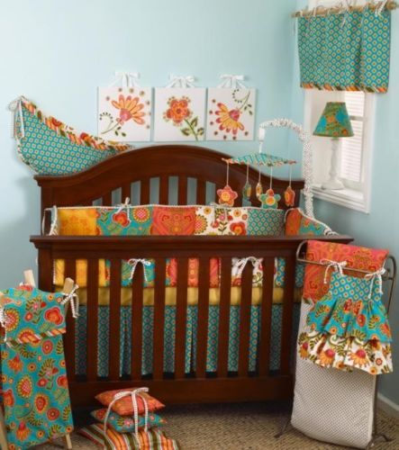 42 Best Images About Bohemian Nursery On Pinterest