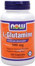 How to Beat Sugar Cravings with Glutamine.  500mg 3-4 times per day — usually during the times when you've got the lowest blood sugar. Within a month, cravings disappear.
