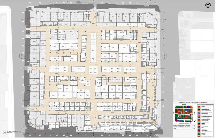 Restauración de la Plaza de Mercado de Montería. Colombia | reaedificatoria