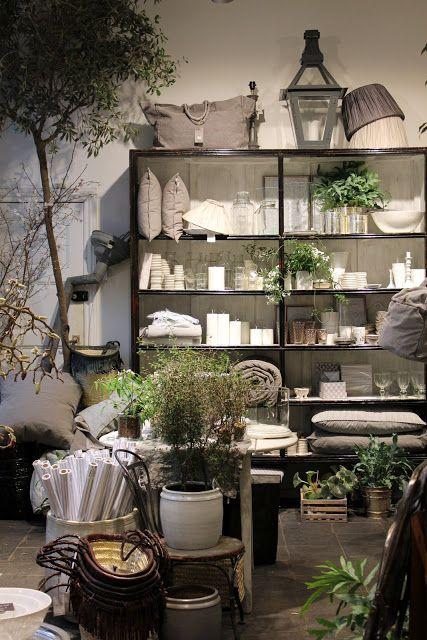 Home Decor Shop Design Ideas: Store Interiors, Retail Store Design