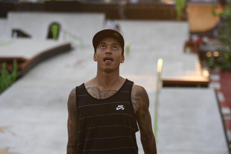 On Sunday, TMZ reported that skateboarding superstar Nyjah Huston is allegedly facing felony battery charges stemming from an incident in February.