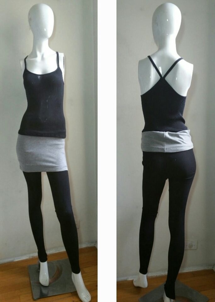 SALLY TSENG ~CASUAL LUXE GYM TO STREET~ ACTIVE YOGA DANCE LEGGINGS NWT $156 XS | Clothing, Shoes & Accessories, Women's Clothing, Leggings | eBay!