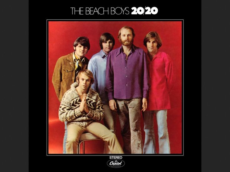 43 Best Images About Beach Boys Album Covers On Pinterest