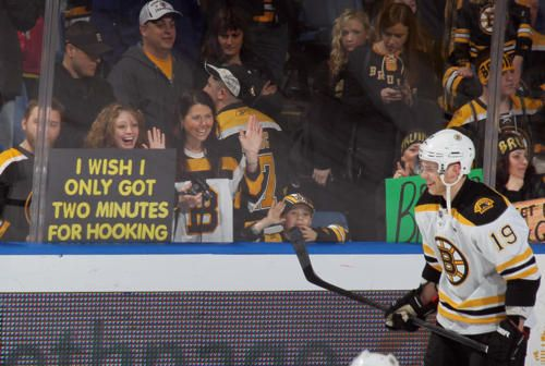 hockey humor is the best.