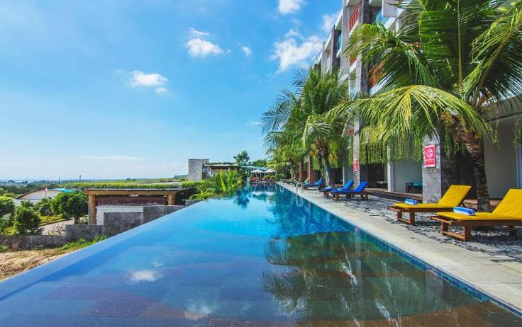 Golden Tulip Bay View Hotel & Convention Bali, Ungasan, Indonesia