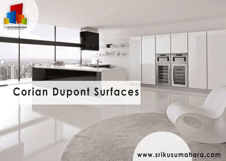 #Srikusumahara Engrave it. Colour it. Thermoform it. DuPont™ Corian® solid surfaces is the most versatile materials in the global market today. http://www.srikusumahara.com/corian-dupont-surfaces/