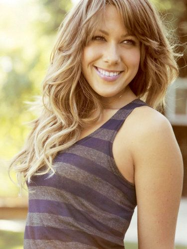 Colbie Caillat - Bubbly...her & her music!