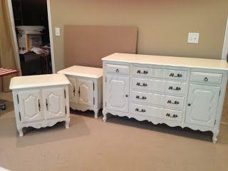 Sensible-Redesign: Oh La La The French Dresser