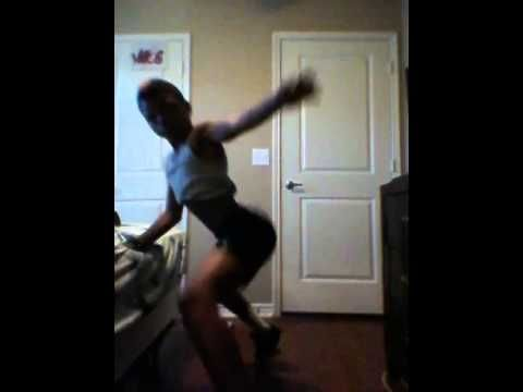 Teenage Girls Twerking Naked