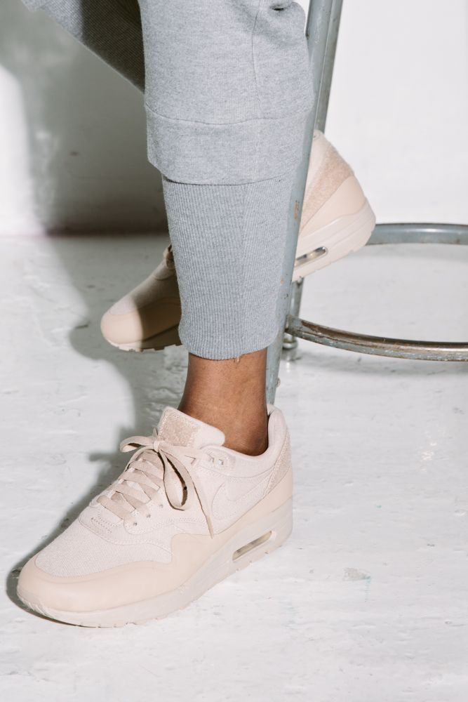 Fashion trends.Absolutely the most comfortable and cozy things you'll ever put on your feet. Worth every penny!