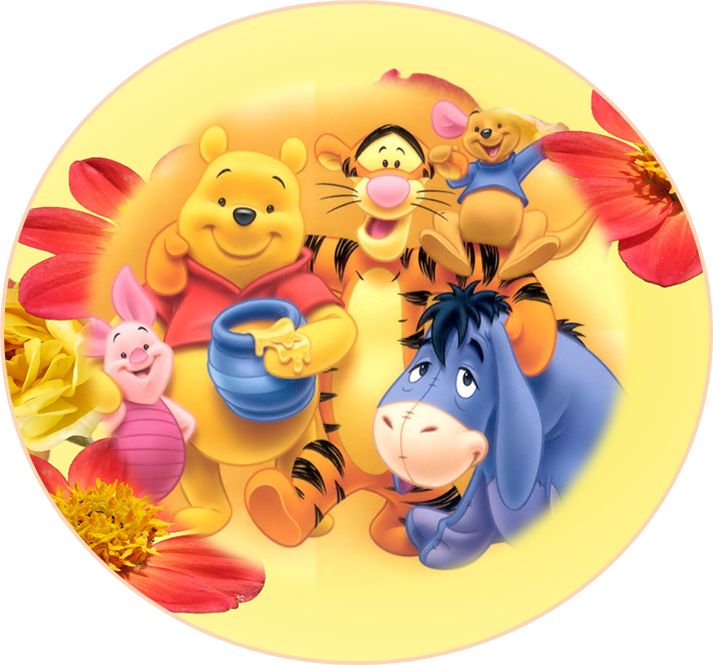 52 best pooh print images on Pinterest  Ideas Pooh bear and Tags