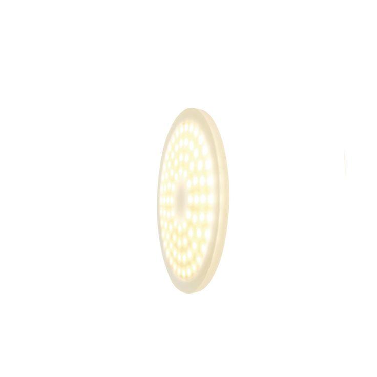 Ideal Foxx Round LED Wand und Deckenleuchte Jetzt bestellen unter https moebel ladendirekt de lampen deckenleuchten deckenlampen uid udeb
