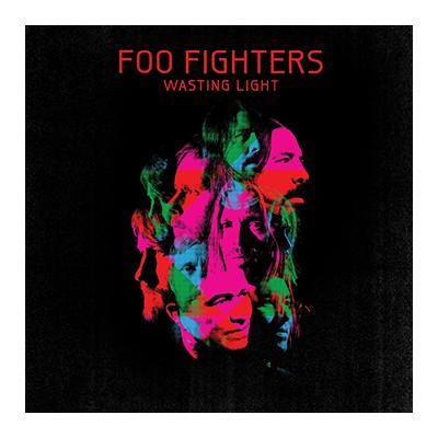 "L'album dei #FooFighters intitolato ""Wasting Light""."
