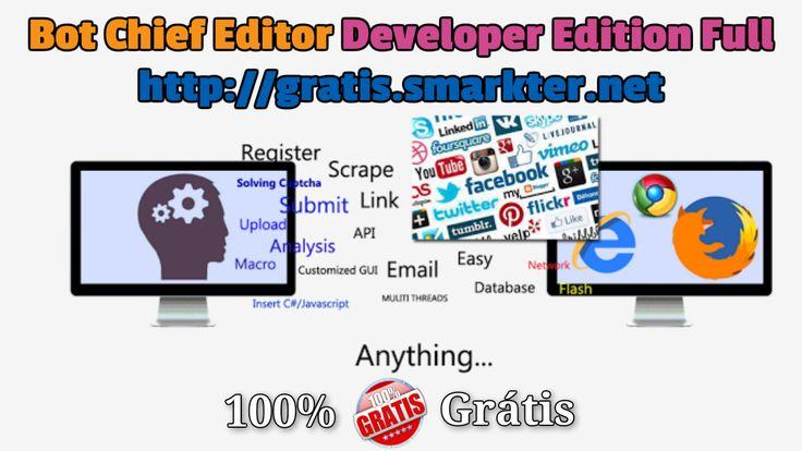 """Download Bot Chief Editor Developer Edition Full Free    https://gratis.smarkter.net APRESENTA:    Bot Chief Editor Developer Edition Full    Download: https://gratis.smarkter.net    ATENÇÃO: Este conteúdo não contem vírus, se, depois do download, o chrome bloquear o ficheiro vá a """"definições"""", """"transferências"""", localize-o e clique em """"recuperar ficheiro"""".    Antº Fradique    Skype: https://gratis.smarkter.net/skype  Web: https://web.smarkter.net  Telegram…"""