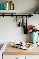 Classic to Eclectic: Kitchen Scale: 5