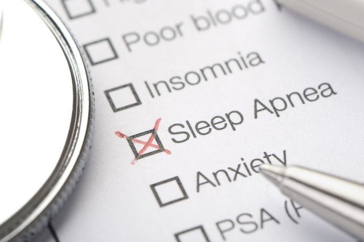 "Thanks SoClean for posting Dr. Krainin's article about why ""Do I have insomnia or sleep apnea?"" is the wrong question!"