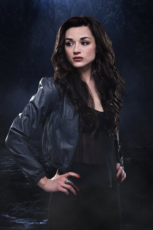 Still of Crystal Reed in Teen Wolf