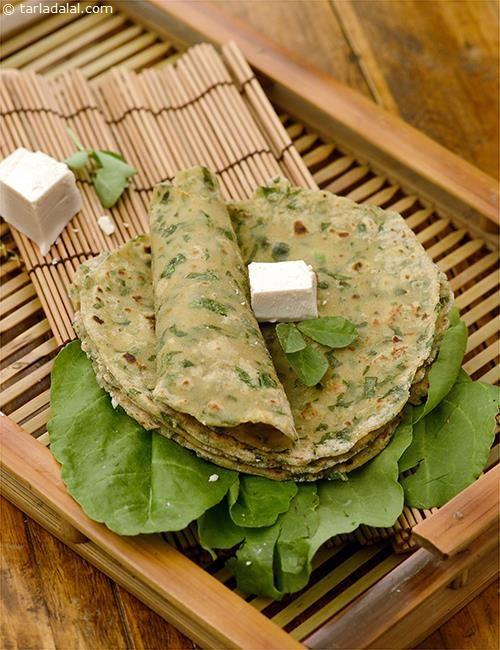 114 best food tarla dalals recipies images on pinterest cancer hariyali tofu roti forumfinder Gallery