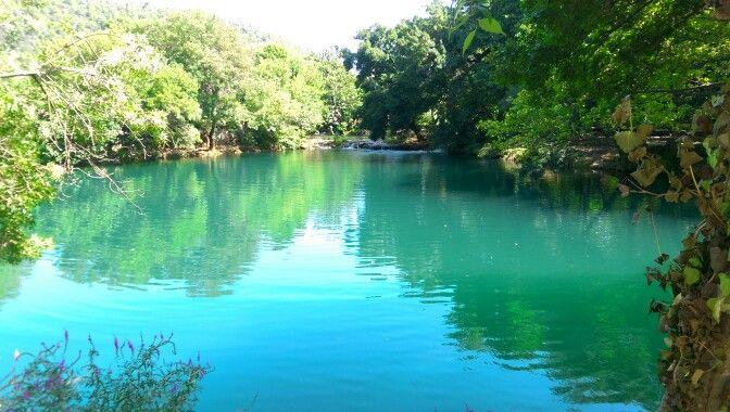 Krka Nationalpark Croatia