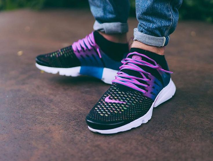 Nike Air Presto Ultra Flyknit Bordeaux
