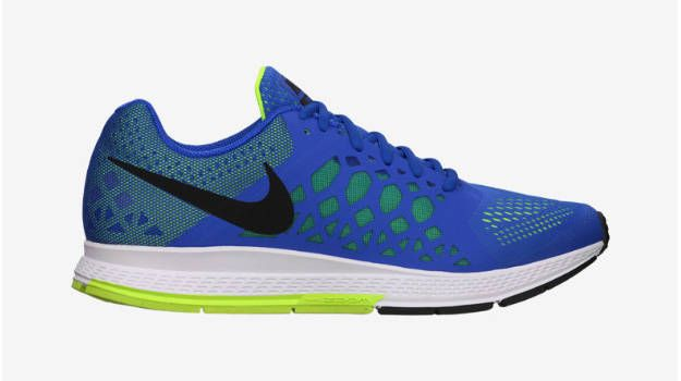 Image via Nike Looking for a new running shoe this fall?Are you ride-or-die for the Swoosh? Here are the 10