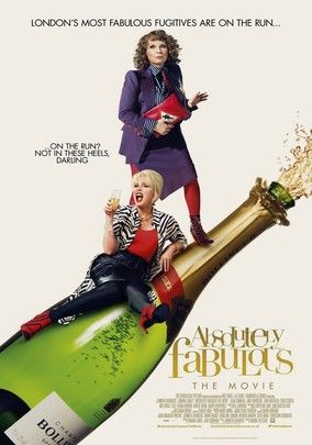 Absolutely Fabulous: The Movie - http://www.netflixnewreleases.net/all-netflix-new-releases/absolutely-fabulous-the-movie/