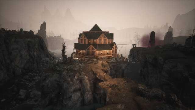 Mounds Of The Dead Map Room In 2020 Conan Exiles Conan Conan The Barbarian