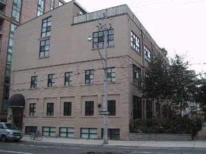 RICHMOND MEWS  287 Richmond Street East