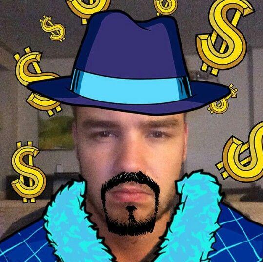 Mobster Liam