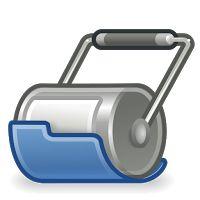 Vídeo tutorial de uso do compactador/descompactador file-roller  Compacte e descompacte vários formatos de pacotes com este aplicativo.