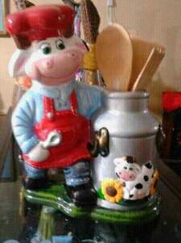 Venta de adornos en ceramica