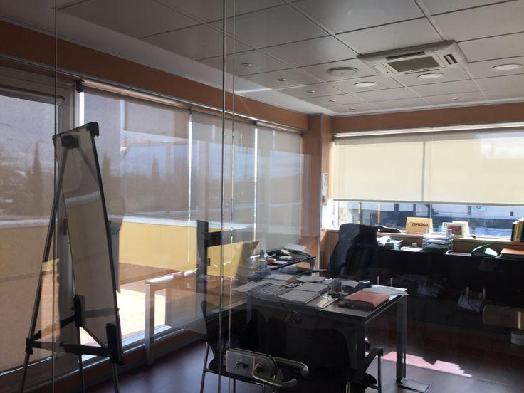 M s de 25 ideas incre bles sobre cortinas para oficina en - Casa diez cortinas ...