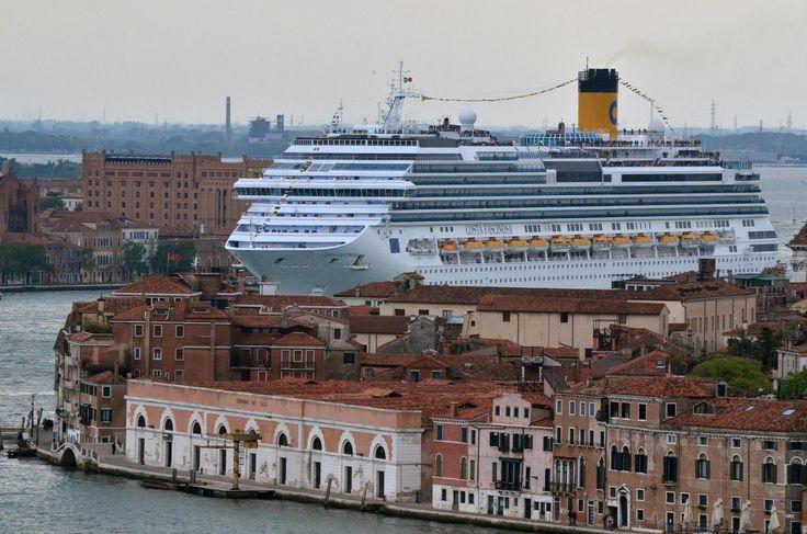 foto nave venezia - Cerca con Google